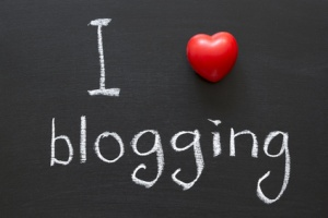 What I've learnt about blogging