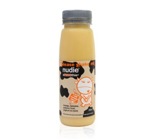 Nudie smoothie