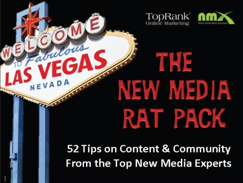 52 Tips on Content and Community from the Top New Media Experts