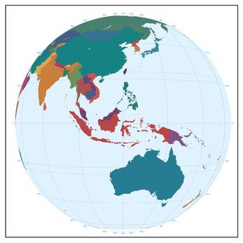 Content Marketing Asia Pacific